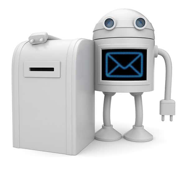 mailrobot