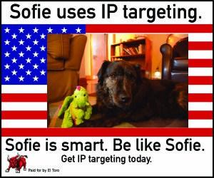 Sofie for America