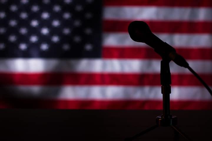 political digital marketing tips